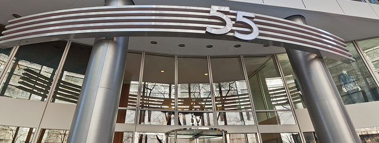 55 W. Monroe Sold to HEARN