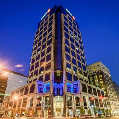 Indianapolis' BMO Plaza office tower fetches $70 million